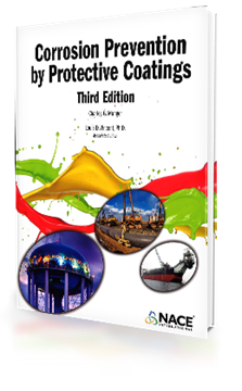 Picture of Corrosion Prevention by Protective Coatings, Third Edition