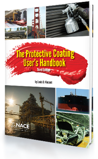 ampp store - the protective coating user's handbook, third edition  nace store - nace international