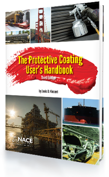 Picture of The Protective Coating User's Handbook, Third Edition