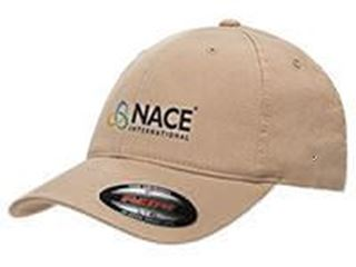 Picture for Baseball Hat w/ NACE Logo - Khaki