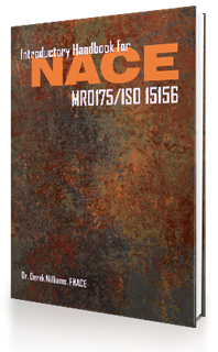 Picture of Introductory Handbook for NACE MR0175/ISO 15156