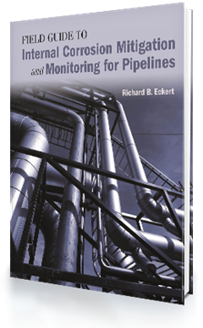 Picture of Field Guide to Internal Corrosion Mitigation and Monitoring for Pipelines (E-book)