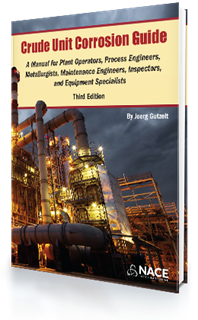 Picture of Crude Unit Corrosion Guide - A Complete How-To Guide, 3rd edition (e-Book)