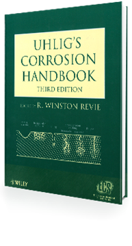 Picture of Uhlig's Corrosion Handbook, 3rd Edition
