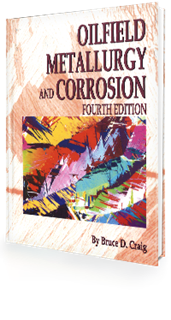 Picture of Oilfield Metallurgy and Corrosion, Fourth Edition (e-book)