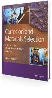 Picture of Corrosion and Materials Selection: A Guide for Chemical and Petroleum Industries