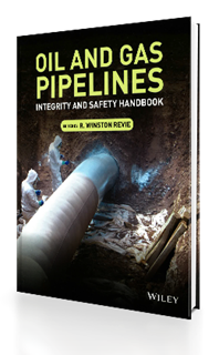 Picture of Oil and Gas Pipelines: Integrity and Safety Handbook