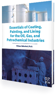 Picture of Essentials of Coating, Painting, and Lining for the Oil, Gas and Petrochemical Industries, 1st Edition