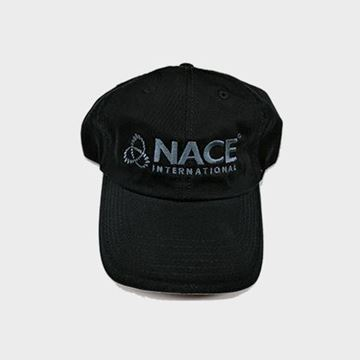 Picture of Classic Baseball Cap-Black