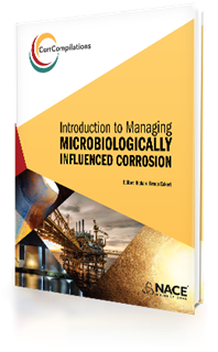 Picture of CorrCompilations: Introduction to Corrosion Management of Microbiologically Influenced Corrosion