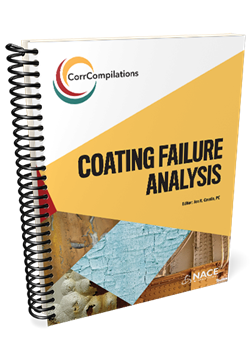 Picture of CorrCompilation: Coating Failure Analysis