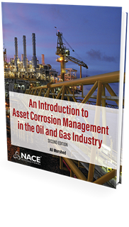 Picture of An Introduction to Asset Corrosion Management in the Oil and Gas Industry, 2nd edition