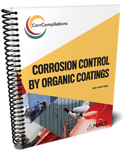 Picture of CorrCompilation: Corrosion Control by Organic Coatings