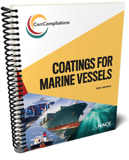 Picture of CorrCompilation: Coatings for Marine Vessels