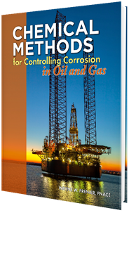 Picture of Chemical Methods for Controlling Corrosion in Oil and Gas Activities