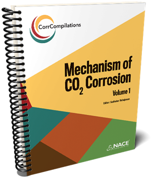 Picture of CorrCompilation:  Mechanism of CO2 Corrosion, Volume 1