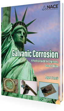 Picture of Galvanic Corrosion:  A Practical Guide for Engineers, 2nd Edition