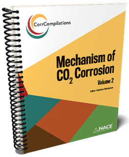 Picture of CorrCompilation:  Mechanism of CO2 Corrosion, Volume 2
