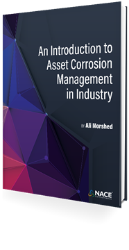 Picture of An Introduction to Corrosion Management in Industry