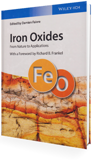 Picture of Iron Oxides:  From Nature to Applications