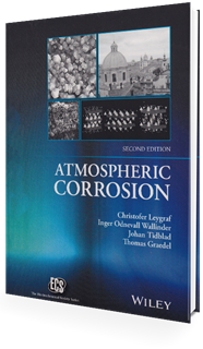 Picture of Atmospheric Corrosion, 2nd Edition