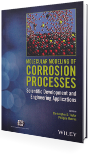 Picture of Molecular Modeling of Corrosion Processes:  Scientific Development and Engineering Applications