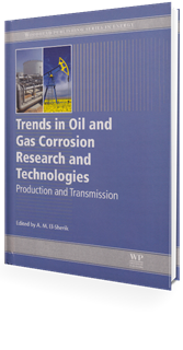 Picture of Trends in Oil and Gas Corrosion Research and Technologies