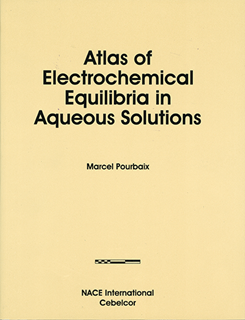 Picture of Atlas of Electrochemical Equilibria in Aqueous Solutions