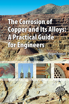 Picture of The Corrosion of Copper and its Alloys - A Practical Guide for Engineers