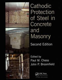 Picture of Cathodic Protection of Steel in Concrete and Masonry, Second Edition
