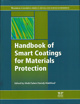 Picture of Handbook of Smart Coatings for Materials Protection