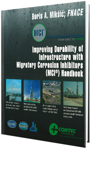 Picture of Improving Durability of Infrastructure with Migratory Corrosion