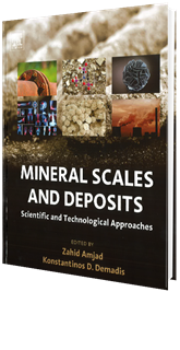 Picture of Mineral Scales and Deposits, 1st Edition