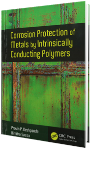 Picture of Corrosion Protection of Metals by Intrinsically Conducting Polymers