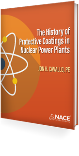 Picture of The History of Protective Coating Use in Commercial Nuclear Power Plants (e-book)