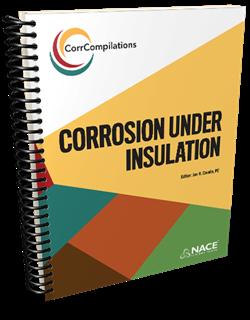 Picture of CorrCompilation:  Corrosion Under Insulation (e-book)