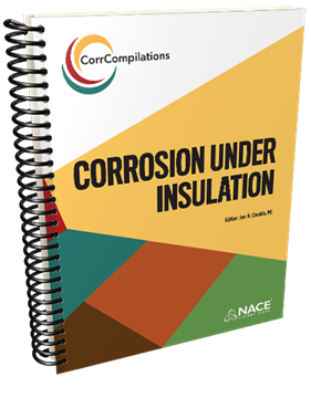 Picture of CorrCompilation:  Corrosion Under Insulation (e-book)