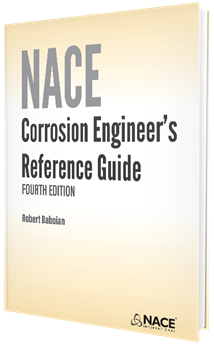 Picture of NACE Corrosion Engineer's Reference Guide, Fourth Edition