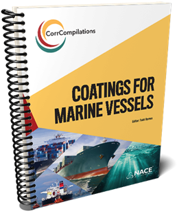 Picture of CorrCompilation: Coatings for Marine Vessels (E-book)