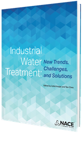 Picture of Industrial Water Treatment:  New Trends, Challenges and Solutions (e-book)