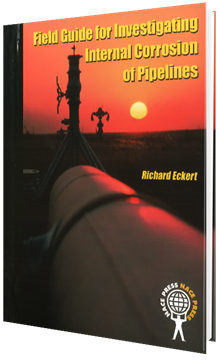 Picture of Field Guide for Investigating Internal Corrosion of Pipelines