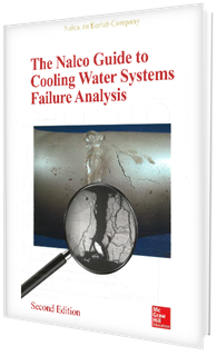 Picture of The Nalco Guide to Cooling Water Systems Failure Analysis, 2nd edition