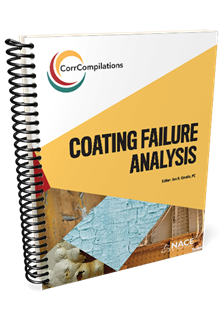 Picture of CorrCompilations: Coating Failure Analysis (e-book)