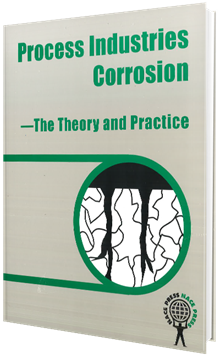 Picture of Process Industries Corrosion-The Theory and Practice