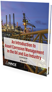 Picture of An Introduction to Asset Corrosion Management in the Oil and Gas Industry, 2nd edition (e-book)