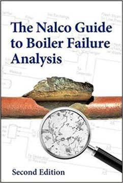 Picture for The Nalco Guide to Boiler Failure Analysis, 2nd Edition