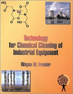 Picture for Technology for Chemical Cleaning of Ind Equipment