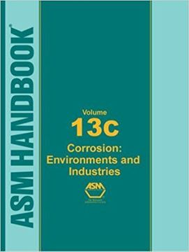 Picture for ASM Handbook Vol. 13C Corrosion: Environments and