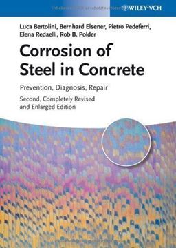 Picture for Corrosion of Steel in Concrete: Prevention, Diagnosis, Repair-2nd Ed