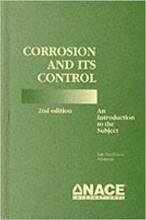 Picture for Corrosion and Its Control: An Introduction to The Subject, 2nd Edition